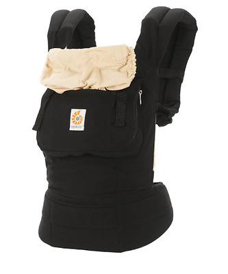 Ergobaby 360 4 Position Carrier - Excellent Condition - Collection only