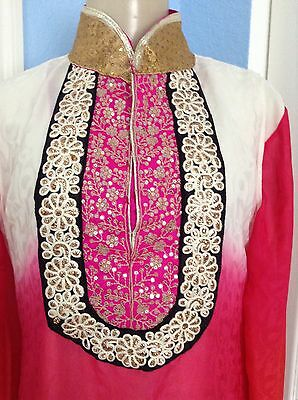 Bollywood Indian Ethnic New Pakistani Anarkali Designer Party Wear Salwar Kameez