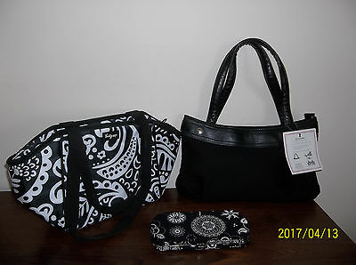 Thirty-One - Lot of 3