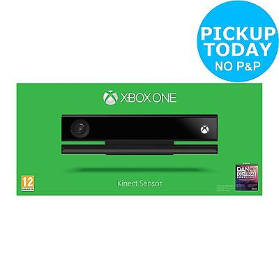 Xbox One Kinect Sensor. From the Official Argos Shop on ebay