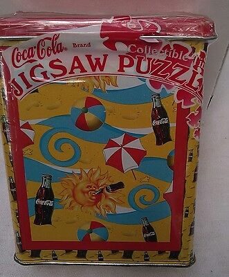 AMG Corp. 75 pc. Coca Cola sealed in box 7 x9 inch