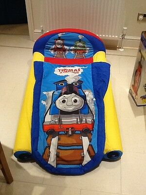 Spare Thomas Cover For 'My First Ready Bed' Fantastic Condition Cover Only