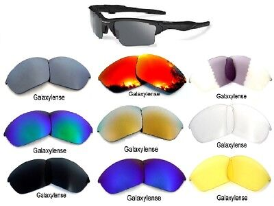 Galaxy Replacement Lenses For Oakley Half Jacket 2.0 Multi-Selection Polarized