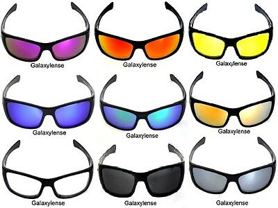 6630aad66b Galaxy Replacement Lenses For Oakley Jupiter Squared Multi-Color Polarized