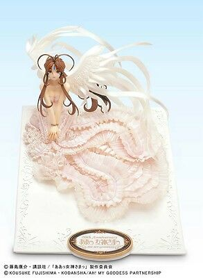 Authentic Griffon Enterprises Ah Oh My Goddess Belldandy 20th Anniversary New