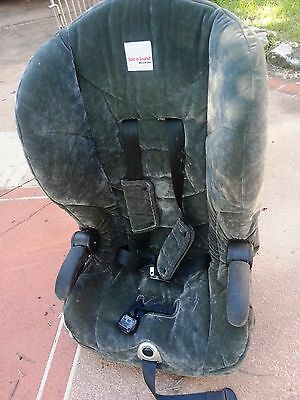Safe'n'Sound Maxi rider booster car seat