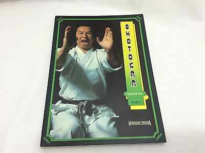 Rare Shotokan Advanced Kata Vol.3  Keinosuke Enoeda -Karate