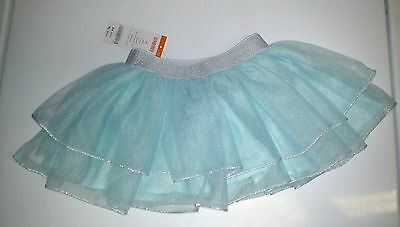 Gymboree Infant Toddler Girl Size 2T Tutu Skirt NEW w Tags