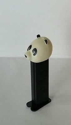 Old Panda Pez, Pat.# 4,966,305 Never Played With