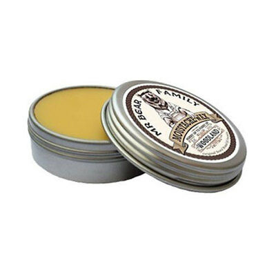 Mr Bear Family Woodland Moustache Wax 30 Ml