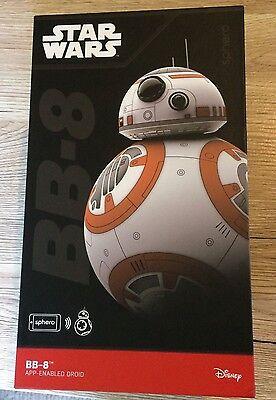 BB8 App Controlled Droid