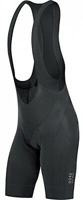 GORE BIKE WEAR, Men´s, Cycling Short Tights With Suspenders, Padded, GORE Size