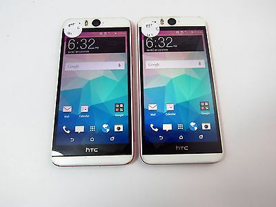 Lot of 2 HTC Desire Eye (OPFH100) (AT&T) (Check ESN)_C12