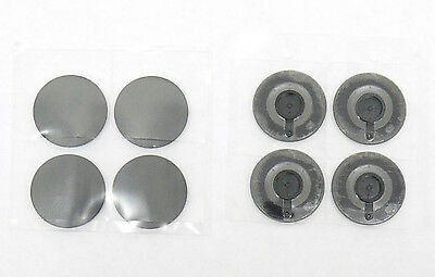 """4x Replacement Bottom Feet Foot for MacBook Pro 13"""" A1278 15"""" A1286 2012"""