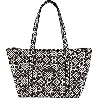 NWT Vera Bradley Miller Bag in Concerto Large Carry On Tote