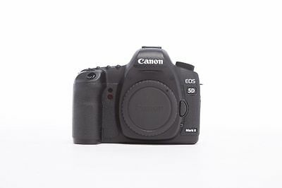 Canon EOS 5D Mark ii 21.1MP DSLR (Body Only) mk2 - USB issue