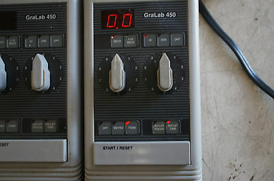 GraLab 450 Electronic Enlarging Timer for darkroom photo developing