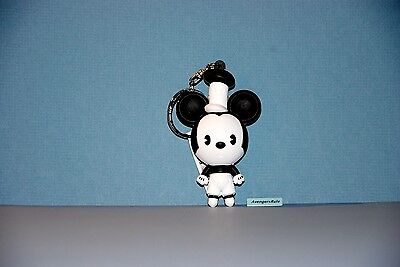 Disney Figural Keyring Series 10 3 Inch Exclusive B Mickey