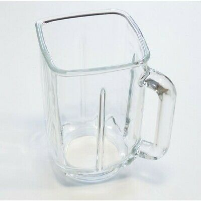 Magimix Blender Glass Jug 505676 For Le Blender Genuine Part In Heidelberg