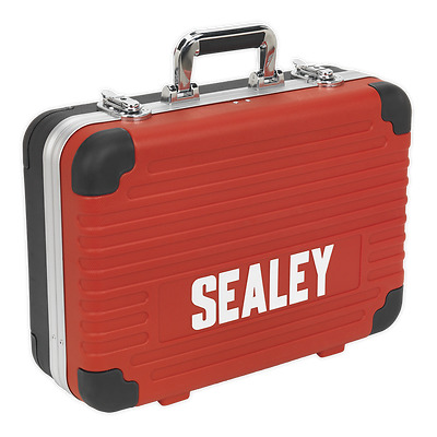 Sealey Professional HDPE Tool Case Heavy-Duty AP616