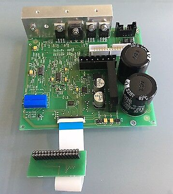 Power Board for Schleuniger MP257