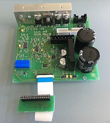 Power Board for Schleuniger MC252