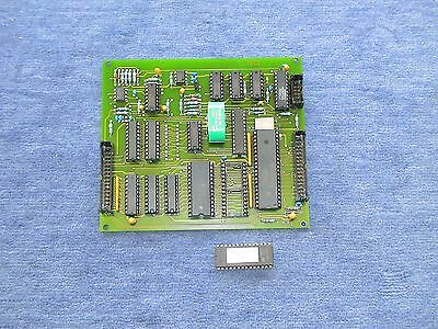 Digital Board for Schleuniger MP8015