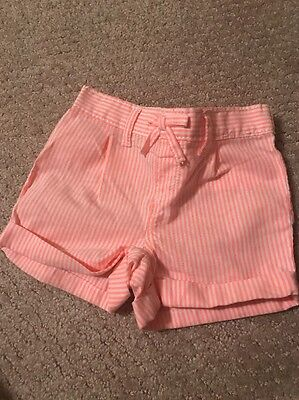 Gymboree Baby Girl 12-18 Month Shorts Bottoms