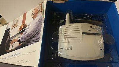 Philips Lifeline Communicator Unit 6800XT Tested -