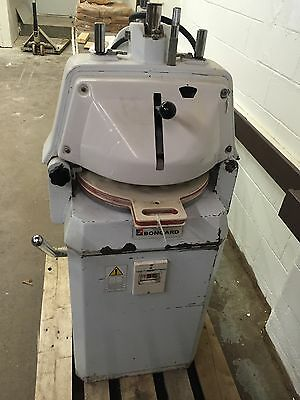 Bongard Semi Automatic 36 Part Divider Rounder for Rolls