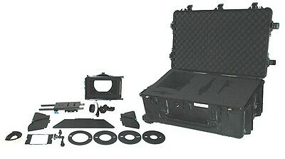 Redrock Micro Studio Matte Box Kit