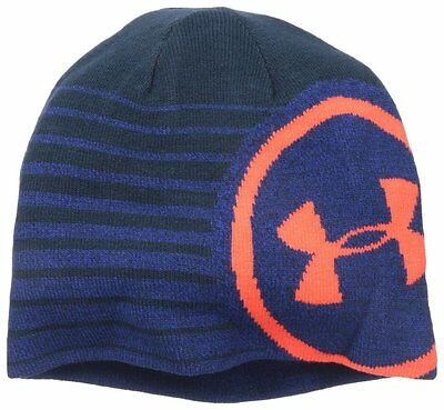 Under Armour Men's Billboard 2.0 Beanie Cobalt