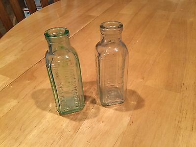 hires household extract bottle