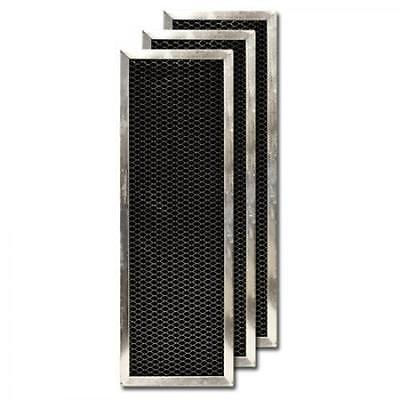 Carbon Filter Replacement Electronic Air Cleaners, Five Seasons #1856-3/ Goodman