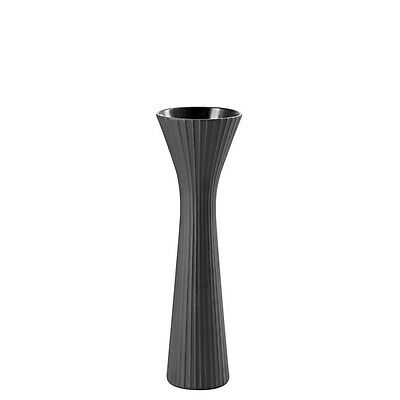 rosenthal studio line acropolis vase schwarz matt 33 cm porzellan blumenvase neu eur 69 00. Black Bedroom Furniture Sets. Home Design Ideas