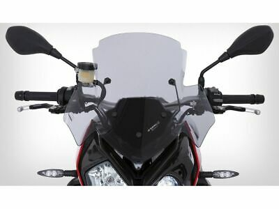 Wunderlich Smoke Marathon Touring screen BMW S1000R