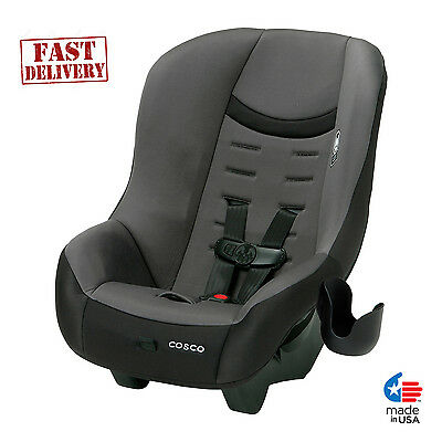 Convertible Baby Car Seat Infant Toddler Booster Kid Vehicle Chair Safety Travel