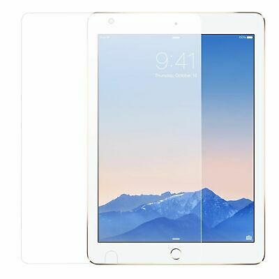 Apple iPad 9.7 2017 Displayglas 9H Verbundglas Panzerglas Tempered Glas Echtglas