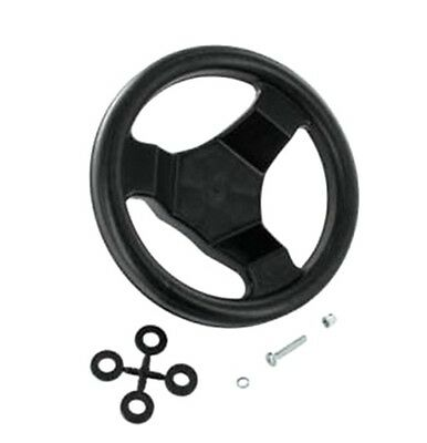 New Rolly Toys Large Pedal Tractor Steering Wheel - Original Genuine Spare Part