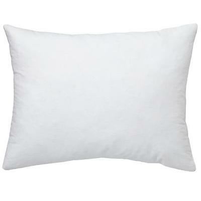 Childrens Toddler/Cotbed Pillow Insert