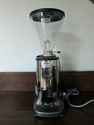 Mazzer Astoria Super Jolly with Timer and Doser Espresso Coffee Bean Grinder