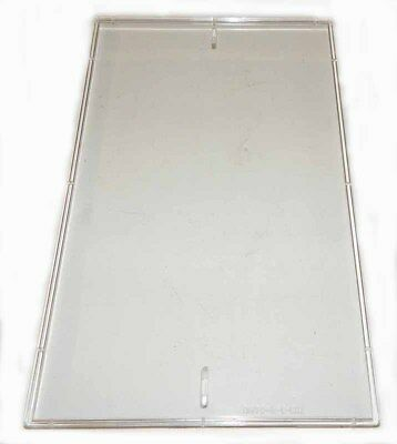Oak Vista / A & A Global Gumball Vending Machine Replacement Plexi Panel