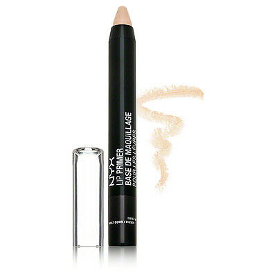 Nyx Lip Primer Nude Brand New & Sealed Nude