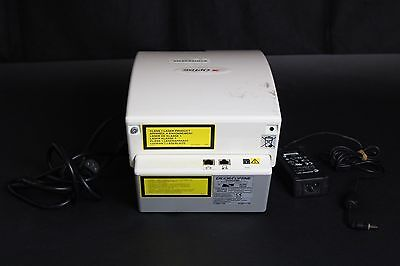 Optime Soredex Digora Optime Digital Imaging System for Dental Phosphor X-Rays