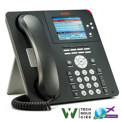 Avaya 9650 IP Telephone | Excellent Condition | Cheap | VOIP Phone Business