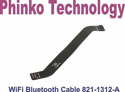 "WiFi Bluetooth Cable 821-1312-A for Apple MacBook Pro 13"" A1278 2011 2012 LSRG"