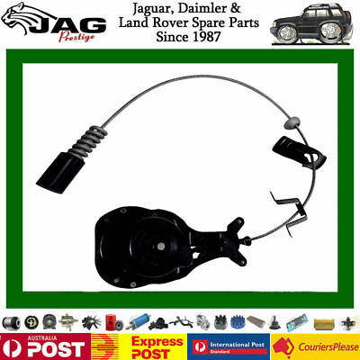 STOCK SOON - Land Rover Discovery 3 & 4 Anti-Theft Spare Wheel Winch LR064520