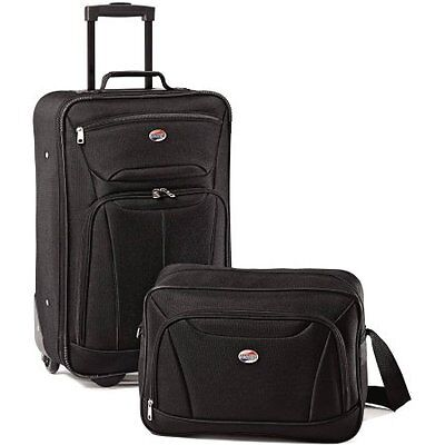 American Tourister Fieldbrook II 2-Piece Set W