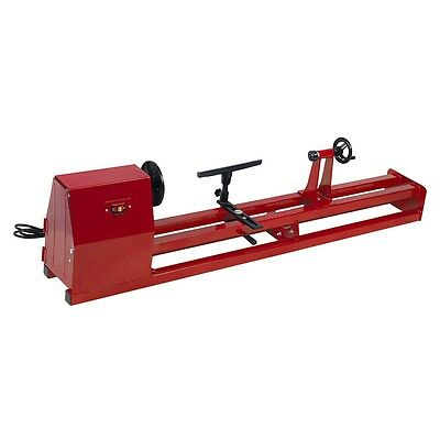 "NEW 1/2 HP 4 Speed 40 Inch Wood Turning Lathe Machine 120v 14"" x 40"""