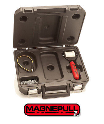Brand NEW MAGNEPULL XP1000-LC Magnetic Wire Fishing System Professional